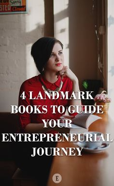 There is no substitute for reading books in the development of your entrepreneurial career