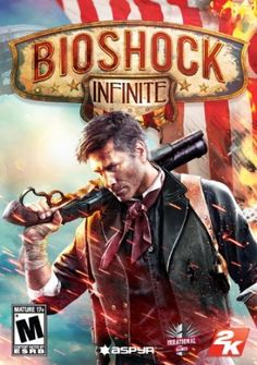 Amazon.com: BioShock Infinite (Mac) [Online Game Code]: Video Games