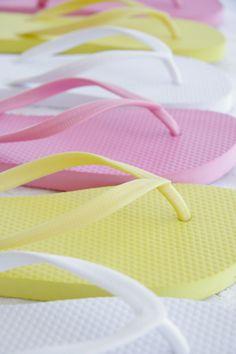 I love my flip flops!!!!