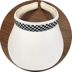 Take Two Sun Visor Specials - whether its golf, tennis, jogging or the beach, keep the sun out of your eyes. Visors, Amazing Women, Sun, Stuff To Buy, Solar