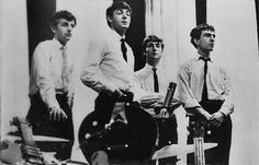 EMI Studios, Abbey Road, September 4, 1962, Beatles
