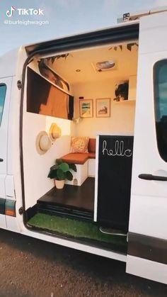 Van Conversion Interior, Camper Van Conversion Diy, Van Conversion With Shower, Van Conversion For Family, Ford Transit Conversion, Iveco Daily Camper, Kombi Home, Campervan Interior, T4 Camper Interior Ideas