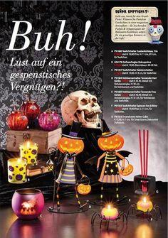 Halloweenflyer 2015