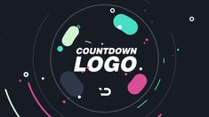 Buy Quick Countdown Logo Animation by vdeesign on VideoHive. Quick Countdown Logo Animation is a new modern way to build anticipation and open your next big thing with exciting n. Poster Cars, Poster Sport, Poster Retro, Motion Design, Poster Festival, Design Poster, P Logo Design, 2d Design, Text Design