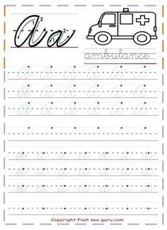 1000+ ideas about Worksheets For Preschoolers on Pinterest | Learning ...