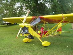 part 103 ultralight and light sport aircraft kits and accessories Microlight Aircraft, Ultralight Plane, Kit Planes, Light Sport Aircraft, Bush Plane, Air Space, Old Barns, Space Crafts, Outdoor Fun