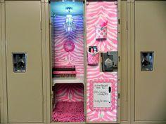 DIY locker decor ideas, decoration for kids, fit . Cute Locker Decorations, Cute Locker Ideas, Diy Locker, Locker Stuff, Locker Lookz, Locker Wallpaper, Middle School Lockers, School Locker Organization, Locker Designs
