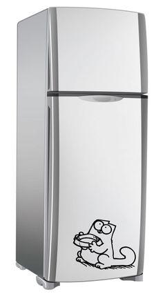 Stick for your refrigerator