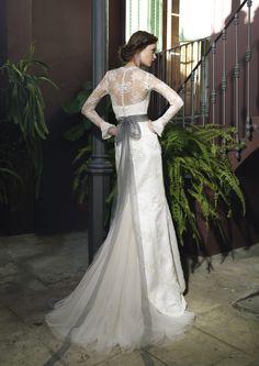 Vestidos de novia - Inmaculada Garcia