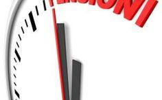 Grazie alla riforma Fornero, alla pensione dobbiamo pensarci da soli Con la legge Fornero è stata innalzata l'età pensionistica per tutti entro il 2018 e per tutte le categorie di lavoratori saranno necessari 66 anni e 3 mesi di età per poter andare in pensione. Come  #lavoro #pensione #inps