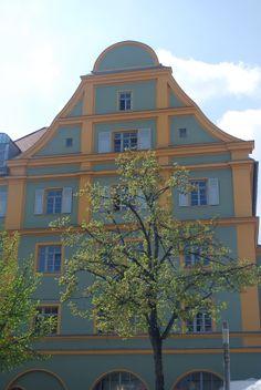 Ingolstadt en Bavière. Bavaria. Bayern https://www.facebook.com/destinationbaviere