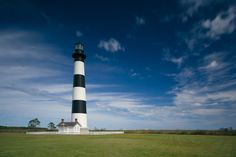 Bodie Island Light House by William Allen on 500px