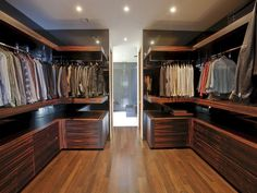 killer man closet...Man Closet? Huh...I want it for my closet!