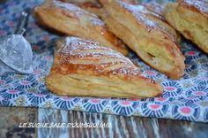 No Bake Desserts, Dessert Recipes, Brioche Bread, Beignets, French Food, Pavlova, Deli, Biscuits, Sweet Tooth