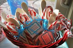 The Busy Budgeting Mama: Featured Client - Cookie Exchange Party