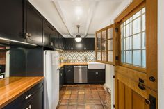 Chloe Sevigny's Former East Village Digs Return For $2.2M - On the Market - Curbed NY