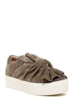 c082cebd905 Ale Day Platform Slip-On Sneaker by Kenneth Cole Reaction on  nordstrom rack