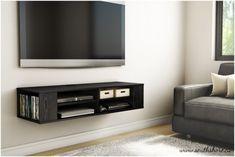 Luxury Shelf Mount for Tv