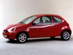 ford ka concept 1994