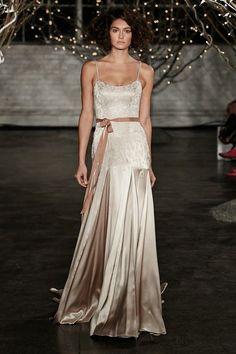 Vabú Events Granada Vestidos de novias 2014 de la colección de Jenny Packham