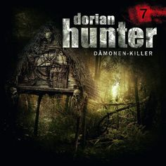 Dorian Hunter: Amoklauf, Folge 7 (German horror audio drama)