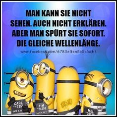 Happy Minions, Minions Quotes, Best Quotes, German, Humor, Mood, Motivation, Fun, Smileys