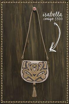 CARTERA ISABELLA COD. 5300