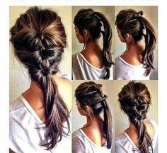 Hair do easy