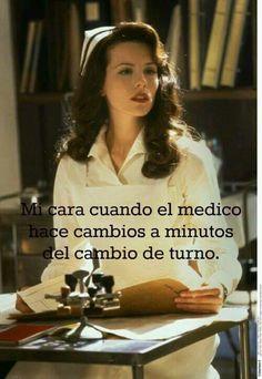 #enfermeria #enfermera #frases