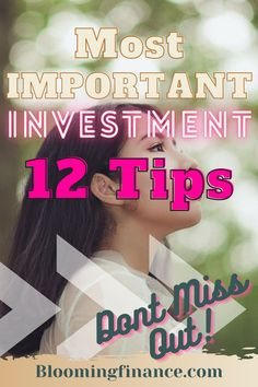 Learn the basics of investing to give yourself the best chances of success. Read more in this guide Ways To Become Rich, How To Get Rich, Money Tips, Money Saving Tips, Get Out Of Debt, Managing Your Money, When You Know, Money Matters, Financial Planning