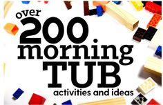 A Stress-Free Morning Work Alternative – Lyndsey Kuster Morning Activities, Hands On Activities, Stem Activities, Educational Activities, Kindergarten Morning Work, Kindergarten Centers, Kindergarten Classroom, Brain Book, Bell Work