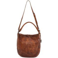 Frye Melissa Hobo ❤ liked on Polyvore featuring bags, handbags, shoulder bags, frye handbags, white hobo purse, white hobo handbags, white purse and hobo shoulder handbags