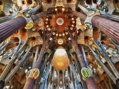 Sagrada Familia #Bar