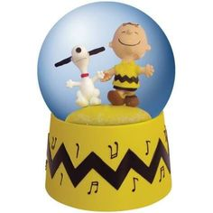 100 mm Peanuts Snoopy And Charlie Brown In Decorated Water Globe by StealStreet. $50.99. This gorgeous 100 mm Peanuts Snoopy And Charlie Brown In Decorated Water Globe has the finest details and highest quality you will find anywhere! 100 mm Peanuts Snoopy And Charlie Brown In Decorated Water Globe is truly remarkable.100 mm Peanuts Snoopy And Charlie Brown In Decorated Water Globe Details:Condition: Brand NewItem SKU: SS-WL-18270Dimensions: H: 100 (mm)Crafted with: Resin