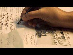 handwritten newspapers
