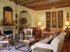 Casa de Fuentes San Miguel de Allende, Guanajuato, Mexico – Sold ...