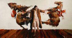 Barbara Frigerio Gallery - Alex Kanevsky