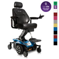 11 Best Power Wheelchairs at SpinLife images | Powered ... Jazzy Select Wiring Diagram Control Moduel on