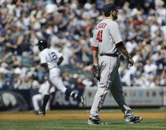 Yankees power surge blasts Red Sox