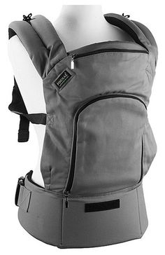 pognaeAUS - baby carriers - $110. Air mesh panel