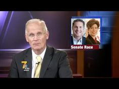 Iowa TV station calls out Joni Ernst for talking to Fox News but not them