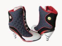 nouveaux paniers de bilan - Jordan XIII black cat Sortie 2017 | sneakers femme | Pinterest ...