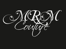 Logo MRM Couture Couture, Logo, Atelier, Logos, Haute Couture, Environmental Print