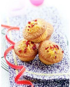 Journal des Femmes : Petits cakes citron et cranberry Raspberry Popsicles, Raspberry Cobbler, Raspberry Meringue, Raspberry Cupcakes, Raspberry Muffins, Raspberry Buttercream, Raspberry Syrup, Raspberry Punch, Raspberry Cordial