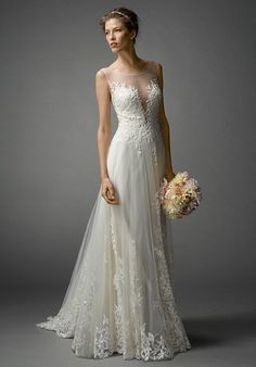 Watters Brides Lalai 7083B