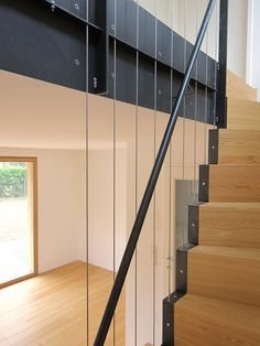 pedit & partner architekten Partner, Stairs, Home Decor, Architects, Projects, House, Ladders, Homemade Home Decor, Stairway