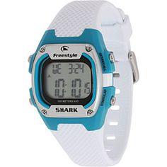 Waterproof watch - wishlist!
