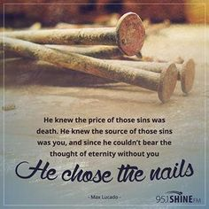 ❥ Amazing Grace, how sweet the sound, that saved a wretch like me… thank you, Jesus Biblical Quotes, Faith Quotes, True Quotes, Bible Quotes, Godly Quotes, Jesus Our Savior, Jesus Christ, Easter Quotes, Max Lucado