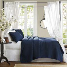 Hampton Hill Cottage Hill Comforter Set