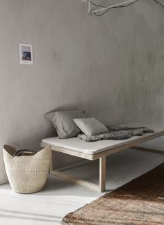 pulse daybed skagerak